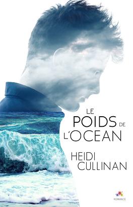 Couverture du livre : Le Poids de l'océan