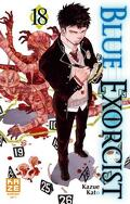 Blue exorcist, Tome 18
