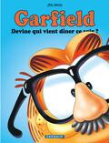 Garfield, tome 42 : Devine qui vient dîner ce soir ?