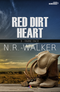 Red Dirt Heart, Tome 3 : Faire face