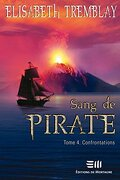 Sang de pirate Tome 4: Confrontations