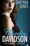 couverture Charley Davidson, Tome 11 : Onze tombes au clair de lune