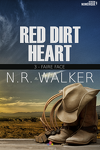couverture Red Dirt Heart, Tome 3 : Faire face