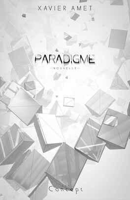 Couverture du livre : Paradigme