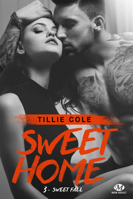 Couverture du livre : Sweet Home, Tome 3 : Sweet Fall