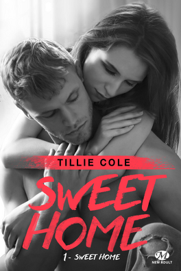 Couverture du livre : Sweet Home, Tome 1 : Sweet Home