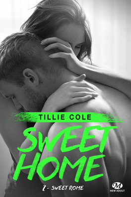 Couverture du livre : Sweet Home, Tome 2 : Sweet Rome