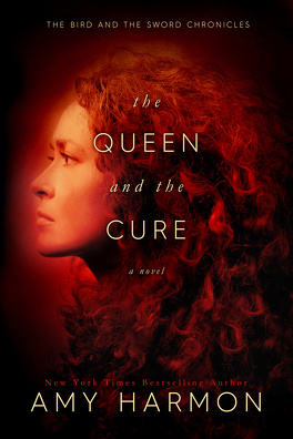 Couverture du livre : The Bird and the Sword, Tome 2 : The Queen and the Cure