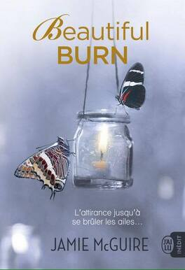 Couverture du livre : The Maddox Brothers, Tome 4 : Beautiful Burn