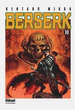 Couverture du livre : Berserk, Tome 10