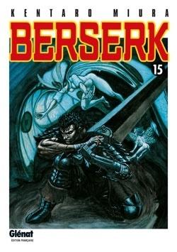 Couverture de Berserk, Tome 15