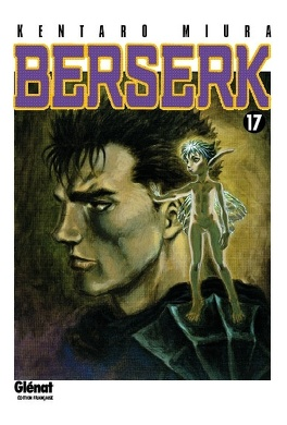 Couverture du livre : Berserk, Tome 17