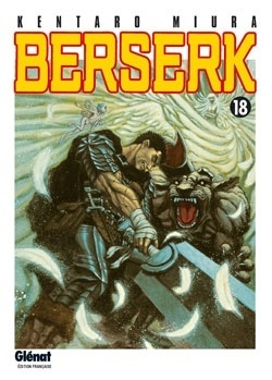 Couverture du livre : Berserk, Tome 18