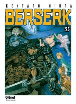 Couverture du livre : Berserk, Tome 25