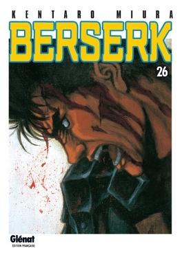 Couverture du livre : Berserk, Tome 26