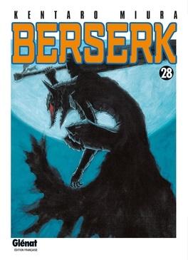 Couverture du livre : Berserk, Tome 28