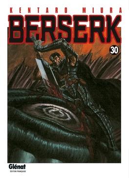 Couverture du livre : Berserk, Tome 30