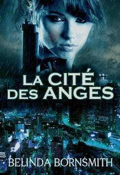 Couverture du livre : La Cité des anges