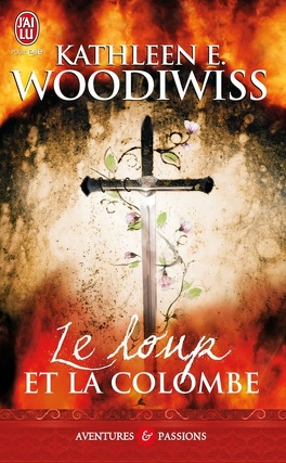 Couverture du livre : Le Loup et la Colombe