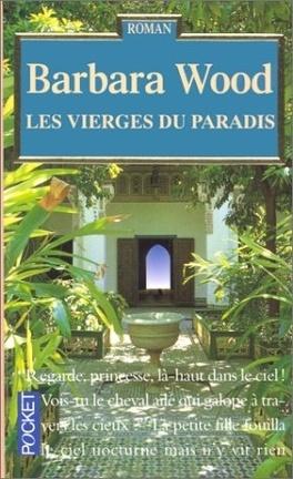 Couverture du livre : Les vierges du paradis