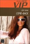 La liste VIP : Tome 9 : Come back