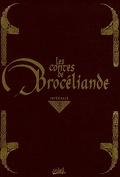 Les contes de Brocéliande - Intégrale