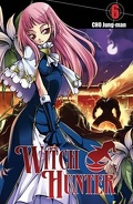 Witch Hunter, Tome 6