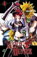 Witch Hunter, Tome 4