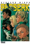 couverture Berserk, Tome 24