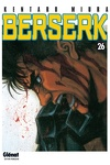 couverture Berserk, Tome 26