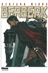 couverture Berserk, Tome 29