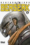 couverture Berserk, Tome 6
