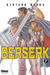 couverture Berserk, Tome 7