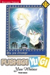 couverture Fushigi Yugi, Tome 12