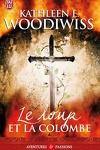 couverture Le Loup et la Colombe