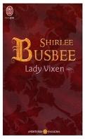 Louisiane, Tome 5 : Lady Vixen