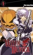 Witch Hunter, Tome 1