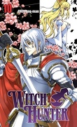 Witch Hunter, Tome 10