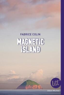 Couverture du livre : Magnetic Island