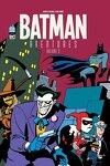 couverture Batman Aventures, Tome 3