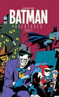Batman Aventures, Tome 3