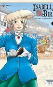 Isabella Bird, femme exploratrice, Tome 1