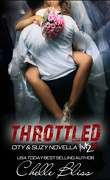 Men of Inked, tome 1,5 : Throttled