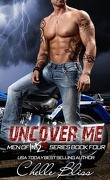 Men of Inked, tome 4 : Uncover Me