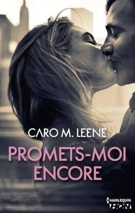 Couverture du livre : Promets-moi encore