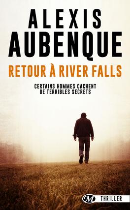 Couverture du livre : Retour à River Falls