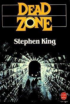 Couverture du livre : Dead zone