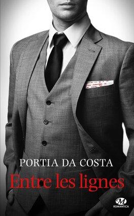 Entre les lignes - Livre de Portia Da Costa