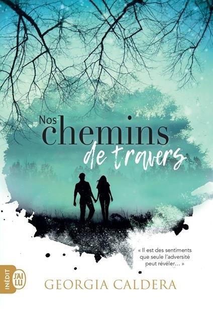 Défi lecture 2019 de superdidine Nos-chemins-de-travers-922178