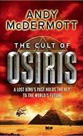 Une aventure de Eddie Chase et Nina Wilde, Tome 5 : The Cult of Osiris